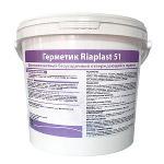 Двухкомпонентный безусадочный отверждающийся герметик Riaplast 51