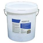 Полиуретановый герметик ИЗОЛ-11