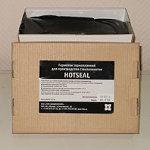 Герметик термоплавкий хотмелт для второго контура герметизации стеклопакетов HOTSEAL