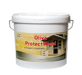 Защитное покрытие для дерева Oliva ProtectWood